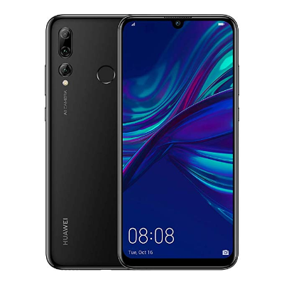 Huawei P smart+ 2019 Duo 64GB Midnight Black