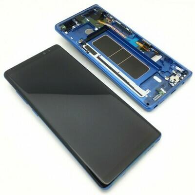 Original LCD Display für Samsung Galaxy Note 9