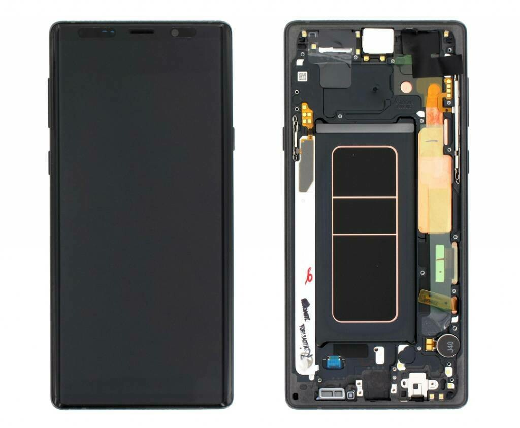 Original LCD Display für Samsung Galaxy Note 9