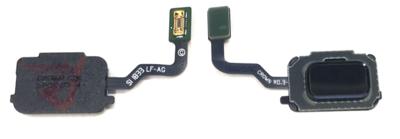 Fingerabdruck Sensor Flex Komplett für Samsung Note 9
