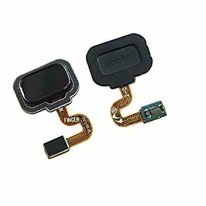 Home Knopf Button Flex Kabel Samsung Galaxy Note 8