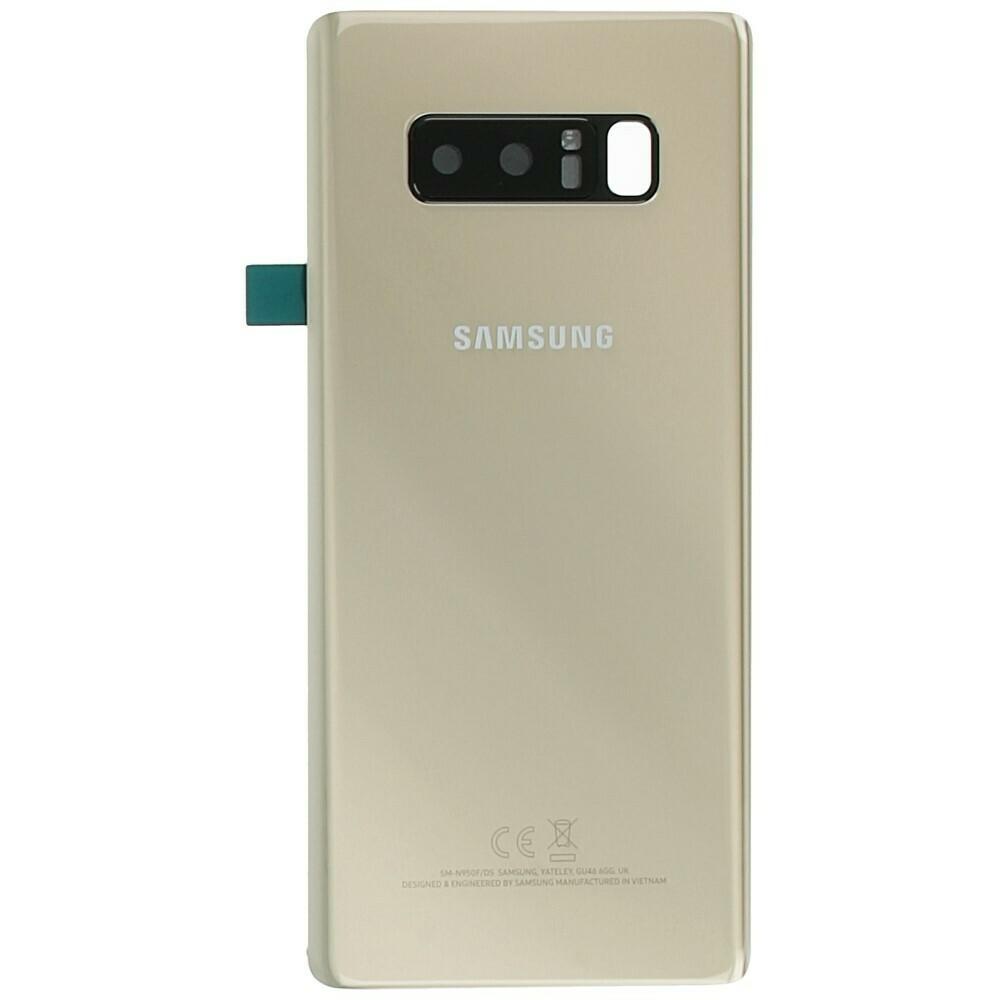 Akkudeckel Batterie Cover für Samsung Galaxy Note 8