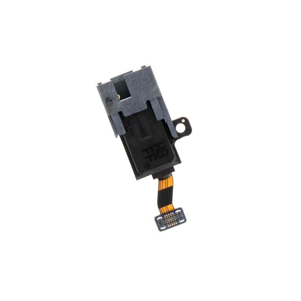 Audio Flex-Kabel + Kopfhörer Buchse für Samsung Galaxy Note 8 Duos