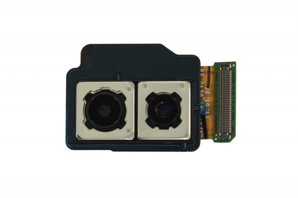 Kamera Modul Dual (Rückseite) 12MP für Samsung Galaxy Note 8 Duos