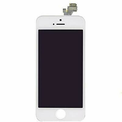 iPhone 5 Weiss Display