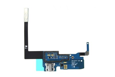 GH59-13911A Original Flex mit USB Anshluss und Mikrofon für Samsung Galaxy Note 3 Neo SM-N7505