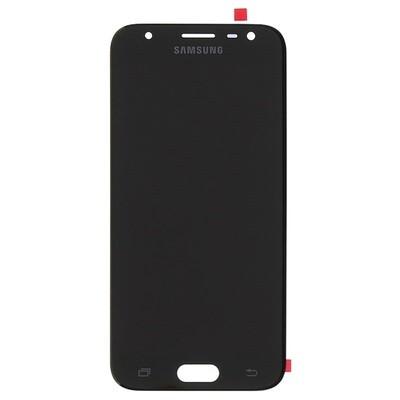 GH96-10969A Original LCD Display in Schwarz für Samsung Galaxy J3/DS 2017 SM-J330F/DS