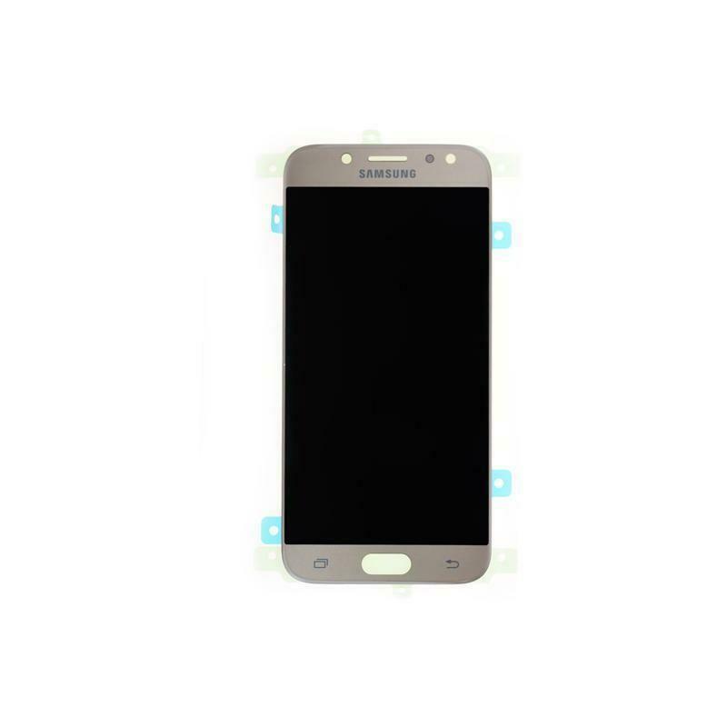 Display, LCD, Touchscreen für Samsung SM-J530F Galaxy J5 (2017)