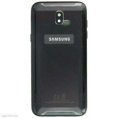 GH82-14576A Original Akkudeckel / Batterie Cover für Samsung SM-J530F Galaxy J5 (2017) in Schwarz
