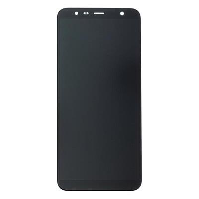 GH97-22582A Original LCD Display für Samsung SM-J610G Galaxy J6 Plus in Schwarz