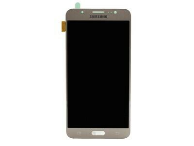 GH97-18855A Original Display LCD Touchscreen for Samsung SM-J710F Galaxy J7 2016 Gold