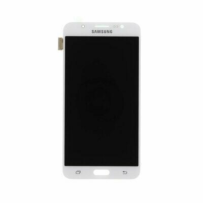 GH97-18855C LCD Display für J710F Samsung Galaxy J7 2016 in Weiss