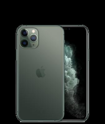 iPhone 11 Pro 64GB Nachtgrün