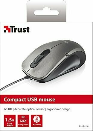 Trust Ivero Compact Mouse