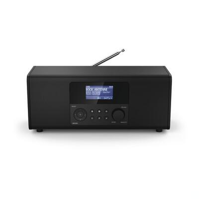 "Hama Digitalradio ""DIR3020"", FM/DAB/DAB+/Internetradio"