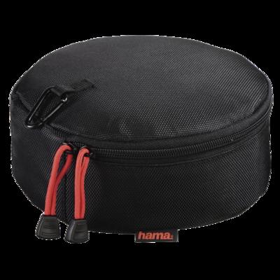 Hama Kopfhörer-Tasche für On-Ear-/Over-Ear-Kopfhörer