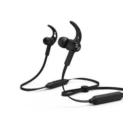 "Bluetooth®-Kopfhörer ""Balance"", In-Ear, Mikro,Schwarz"