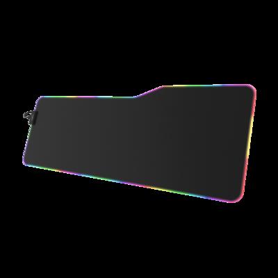 "uRage LED-Gaming-Mauspad ""uRage Rag Illuminated XXL"", Speed-Version"