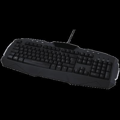 "uRage Gaming-Keyboard ""uRage Illuminated"""