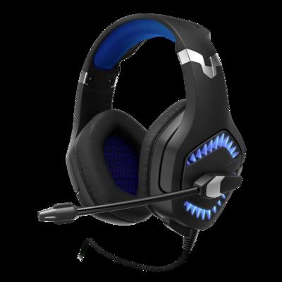 "uRage Gaming-Headset ""SoundZ 700 7.1"", Schwarz"
