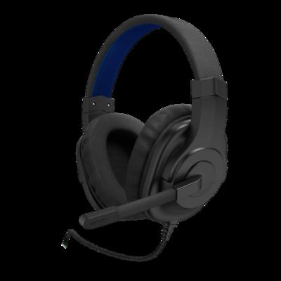"uRage Gaming-Headset ""SoundZ 200"", Schwarz"