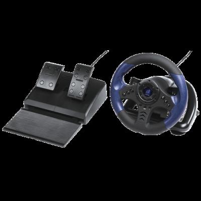 """uRage Gaming-Steering Wheel """"GripZ 500"""""""