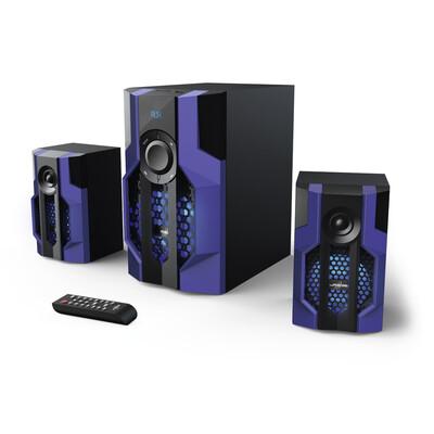"uRage Gaming-Sound-System ""uRage SoundZ 2.1 Evolution"""