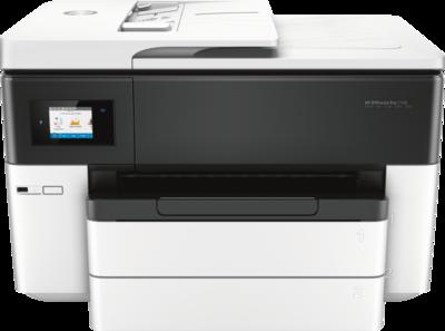 OfficeJet Pro 7740 All-in-One