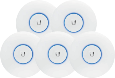 UniFi AP-AC-PRO-5 Weiss
