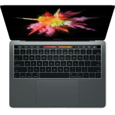 MacBook Pro 13.3 2019 Retina  i5 8. Gen / 256GB Silber