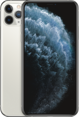 iPhone 11 Pro 64GB Silber