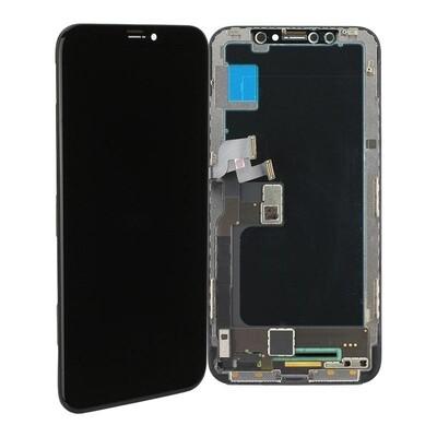 iPhone X Display Hard Oled
