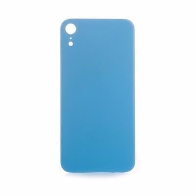 Batterietür für iPhone XR Blau Europäische Version