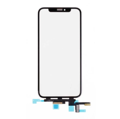 Touchscreen für iPhone XS Max Schwarz