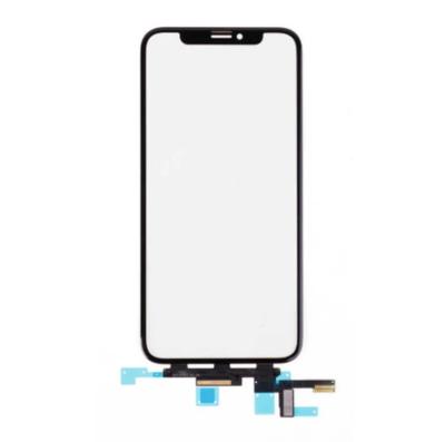 Touchscreen für iPhone 11 Schwarz
