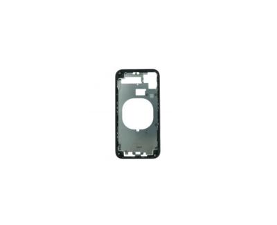 Mittlerer Rahmen für iPhone 11 Schwarz
