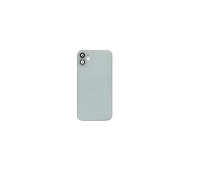 iPhone 11 Alu Mittelrahmen Tasten Set