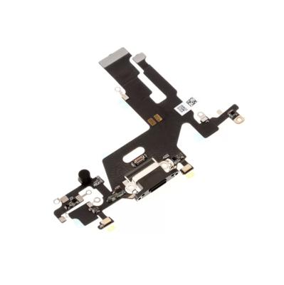 Ladeanschluss Flexkabel für iPhone 11 Schwarz