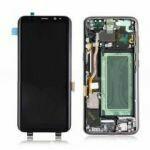 Samsung Galaxy S8 Plus Bildschirm Gold