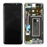 Samsung Galaxy S9 Bildschirm Grau