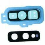 Kameraobjektiv und Blende für Samsung Galaxy S10e Dunkelblau Ori