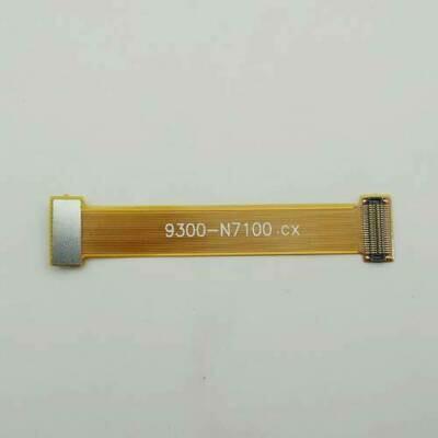 LCD-Test-Flexkabel für Samsung Galaxy S3 I9300 Hinweis 2 N7100 Ori