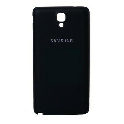 Akkutür für Samsung Galaxy Note 3 N9000 Schwarz Ori