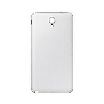 Akkutür für Samsung Galaxy Note 3 N9000 Weiß Ori