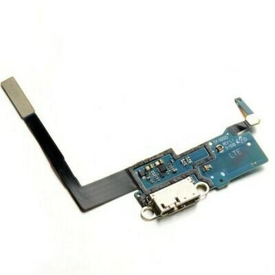 Ladeanschluss Flexkabelband für Samsung Galaxy Note 3 N900A Ori R.