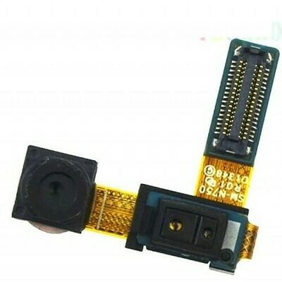 Frontkameramodul für Samsung Galaxy Note 3 Ori R.