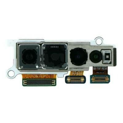 Hinterkamera für Samsung Galaxy S10 5G G977F Europäische Version