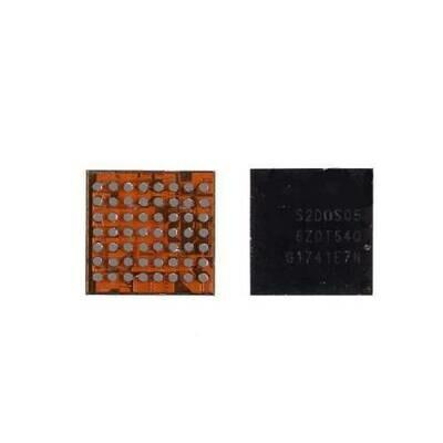 S2D0S05 Hintergrundbeleuchtung IC für Samsung Galaxy S10 5G / Note 9 / S9 / S9 Plus / S10e / S10 ... .