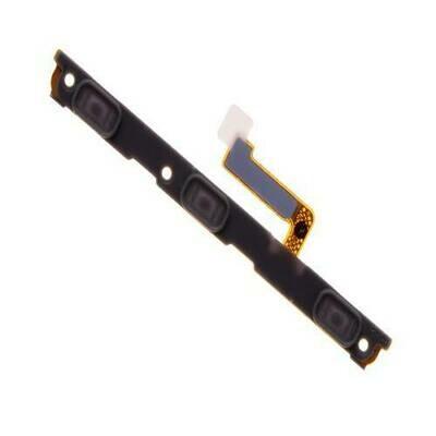 Lautstärketaste Flexkabel für Samsung Galaxy S10 / S10 Plus HQ