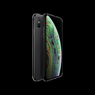 iPhone XS 64 GB Space Grau